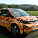 """BMW i3 """"Spaghetti Car"""" von Künstler Maurizio Cattelan auf starbesetzter Gala der Leonardo DiCaprio Foundation versteigert"""