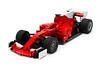Ferrari SF70H (1) (Noah_L) Tags: lego moc ferrari sf70h red white car race racecar 2017 f1 formulaone formula1 formula noahl