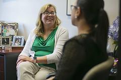 Aspects (womeninmedsiu) Tags: 2017 may aspects women medicine article hingel cagaanan mentoring female internal intmed office springfield illinois usa