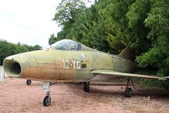 Dassault Super Mystere B.2 69/12-YG (NTG842) Tags: association des amis du musee chateau savignylesbeaune dassault super mystere b2 6912yg french air force armee de lair