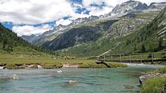 Val di Fumo - Adamello Presanella Alps (ab.130722jvkz) Tags: italy trentino alps easthernalps rhaethianalps adamellopresanellaalps mountains rivers