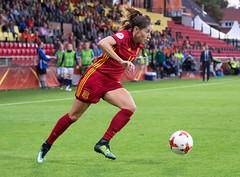 17270298 (roel.ubels) Tags: voetbal vrouwenvoetbal soccer deventer sport topsport 2017 spanje spain espagne schotland scotland ek europese kampioenschappen european worldchampionships