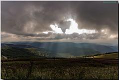 Puit de lumière du Hohneck (jamesreed68) Tags: nuages rayons 68 hautrhin alsace hohneck coucher soleil paysage nature montagne france grandest