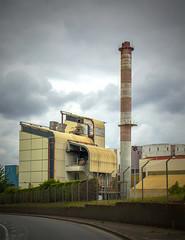Usine Saint-Louis Sucres (Pixdar) Tags: étrépagny eure usine