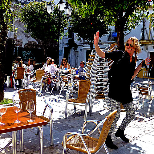Tarifa, Andalusia, Spain