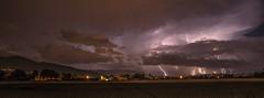 Temporale (Jacopo Scarponi Studio Fotografico) Tags: rosso storm flash nikon sigmaart 20mm