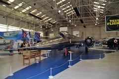 DSC_0026 (richellis1978) Tags: raf rafm cosford plane aircraft military royal air force prototype bae