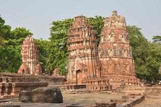 ayutthaya - thailande 30