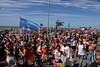 DSC07317 (ZANDVOORTfoto.nl) Tags: pride beach gaypride zandvoort aan de zee zandvoortaanzee beachlife gay travestiet people
