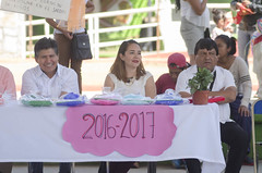 Clausura del Ciclo Escolar 2016 - 2017