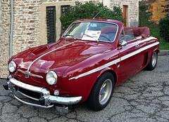 Gordini Cabrio (edutango) Tags: 32 eur fv4