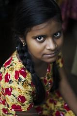 The Eyes (Sanhita Bhattacharjee) Tags: sanhitabhattacharjee tripuraindia tripura india indian nikkor35mm nikond7000 nikkor portrait girl eyes outdoor google 121clicks betterphotography childphotography shokherphotography 500px flickr