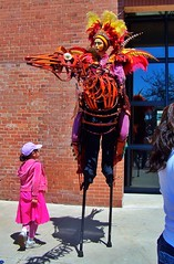 Luminato Festival ~ Cirque Du Soleil ~ Toronto Ontario ~ Canada (Onasill ~ Bill Badzo) Tags: toronto ontario canada luminato festival harbourfront lakeontario entertainment costumes onasill event cirque du soleil arts visual music theatre dance explore art north america canadian attraction site venue travel tourist artists creation lake