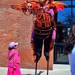 Luminato Festival ~ Cirque Du Soleil ~ Toronto Ontario ~ Canada thumbnail