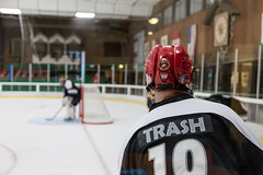 Snoopy 2017 - Game 1 - White Trash V Rusty Kings-27 (www.bazpics.com) Tags: snoopy international ice hockey tournament 2017 santa rosa california mountain view white trash rusty kings 40b division group team sport play player playing adult ca usa america game 1 one arena