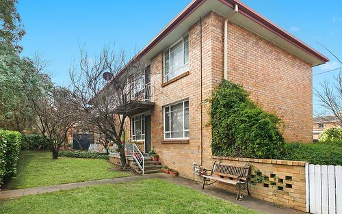 3/24 Frencham Street, Downer ACT