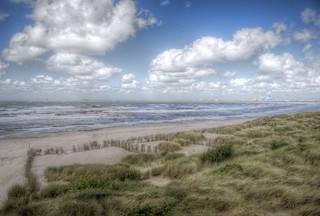 Coastline beauty