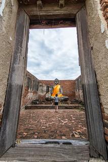 ayutthaya - thailande 52