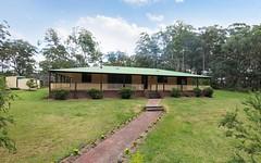 98 Woollamia Road, Falls Creek NSW