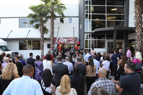 Orlando HCC Opening - July 25th, 2017