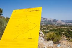 Ruta Castells Cocentaina -9
