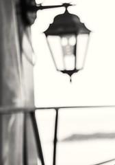 Belvedere (stendol [L.B.W.L.]) Tags: belvedere sogno sospesa sfuocato dreaming blackwhite orizzonte lanterna profondità