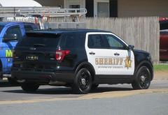 Wicomico County Sheriff Explorer (LeafsHockeyFan) Tags: police policecar sheriffsoffice wicomicocounty maryland sheriff
