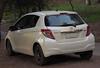 Toyota Yaris Sport 1.3 XLi 2013 (RL GNZLZ) Tags: toyotayaris platz vios vitz toyota yarissport 13 xli 2013