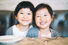 Happiness. (MichelleSimonJadaJana) Tags: carl zeiss planar t fe 50mm f14 za color sony ilce7rm2 α a7rii a7r ii full frame emount femount nex vsco documentary lifestyle snaps portrait childhood children girl jada jana hong kong 香港