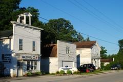 Waldo, Wisconsin (Cragin Spring) Tags: unitedstates usa unitedstatesofamerica midwest wisconsin wi building waldo waldowi waldowisconsin smalltown rural