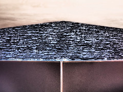 The Eye Behind The I (Rantz) Tags: australia australiancapitalterritory canberra dikaiosyne rantz skyspace turrell turrellsskyspace parkes au