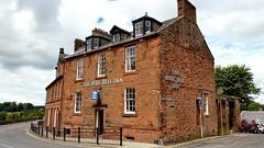 The Blue Bell Inn - Annan (garstonian11) Tags: pubs realale scotland annan gbg2017 camra