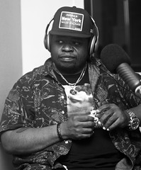 IMG_6552 (Brother Christopher) Tags: podcast podcasting fortheculture hiphop chicago chitown twista legend icon combatjack combatjackshow lsn loudspeakersnetwork explore interview portrait portraiture bnw blackandwhite monochrome monochromatic brotherchris people