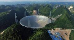 Das Größte Teleskop der Welt Gericht (dietech.welt) Tags: gericht gröste teleskop welt
