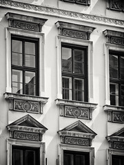 20170501-0164-Edit (www.cjo.info) Tags: bw balkanpeninsular belgrade beograd europe formeryugoslavia knezamihaila nikcollection pentax pentaxk pentaxk3ii smcpentaxdalimited70mmf24 serbia silverefexpro silverefexpro2 southeasterneurope srbija starigrad architecture autofocus bayonet blackwhite blackandwhite building carving classical digital monochrome neoclassical oldbuilding pediment stone stonework window београд кнезамихаила србија стариград