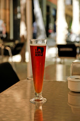 A delicious rest (DaveStrong) Tags: canon 5d mark 5dmarkii 5dii 5d2 5dmark2 markii mark2 2 ii 24105 24105mm 24105l 24105f4 24105mml spain barcelona summer holiday vacation beer craft ale