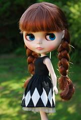 Melanie Blackthorn