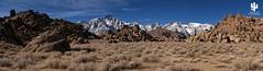 Alabama Hills (Desert Rat Photography (E.A. Rosen)) Tags: alabamahills 395 hwy easternsierra