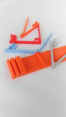 P_20170718_150839_edit (fabricadenerdes) Tags: educação print3d printer stem impressão3d impressora3d modelagem fusion360 solidworks robotics omgrobots competiçãoderobótica claw makerbot ultimaker design engenharia