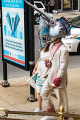 Cirque are in town (RCB4J) Tags: chicago rcb4j ronniebarron sonydt1870f3556 sonyilca77m2 usa art candids chicago2017 people photography portraits streetphotography travel