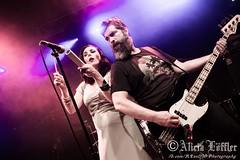 Ruby Shock (Alicia Löffler) Tags: ruby shock glabbich open air live gig concert photography psychedelic vaihingen enz