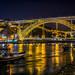 Oporto (A.Coleto) Tags: oporto portugal noche night rio barca puente felipe canon 1635