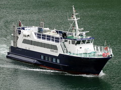 FJORD-LADY (Dutch shipspotter) Tags: passengerships tourboats