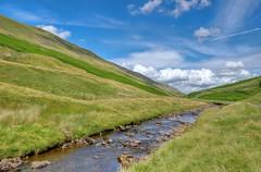 Barbon Beck, Barbondale, Yorkshire Dales (Baz Richardson (now away until 6 August)) Tags: cumbria barbondale yorkshiredalesnationalpark barbonbeck streams landscapes