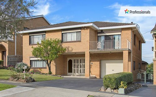 18 Congressional Drive, Liverpool NSW