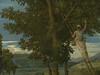 POUSSIN Nicolas,1660-64 - L'Automne, La Grappe de Raisin rapportée de la Terre Promise (Louvre) - Detail 19 (L'art au présent) Tags: art painter peintre details détail détails detalles painting paintings peinture peintures peinture17e 17thcenturypaintings tableaux museum nicolaspoussin nicolas poussin frenchpaintings peinturefrançaise frenchpainters peintresfrançais promiseland colline hill mountain mountains montagne grappederaisins bunchofgrapes raisin fruit fruits vigne vine vin wine grapevine grapevines viniculture vigneron winemakers winemaker vintner land bible man men hommes femme woman basket corbeille people paysanne work travail labour labeur landscape trees tree foliage arbre feuillage grace graceful grâce jeunefemme youngwoman nuages clouds cloud sky ciel