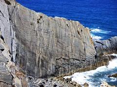 P1020523 (snapshots_of_sacha) Tags: sea atlantic atlantik meer beach algarve portugal landscape nature wild