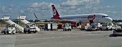 Berlin-Tegel, Flughafen (TXL) (bleibend) Tags: 2017 em5 omd aeroporto airport berlin flughafen m43 mft olympus olympusem5 olympusomd txl