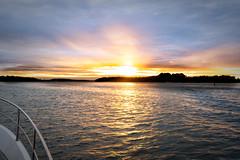 DSC_4930_NK53GoathornSunset (GrahamAndDairne) Tags: poole sunsetsunrise anchorages harbour