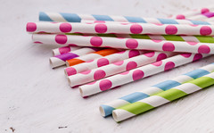Bright colorful paper straws (wuestenigel) Tags: drinking fun stripes color white different party straw cocktail paper background straws red colors design drink colorful blue plastic bright pink abstract striped object green isolated yellow concept bar papier desktop farbe noperson keineperson business geschäft entwurf pencil bleistift art kunst motley bunt hell decoration dekoration office büro closeup nahansicht illustration wood holz composition zusammensetzung creativity kreativität